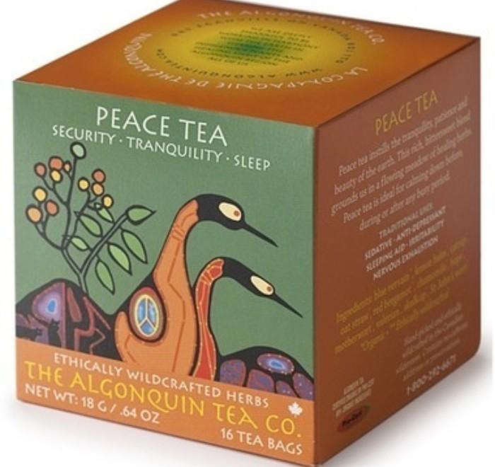 Algonquin Tea Co