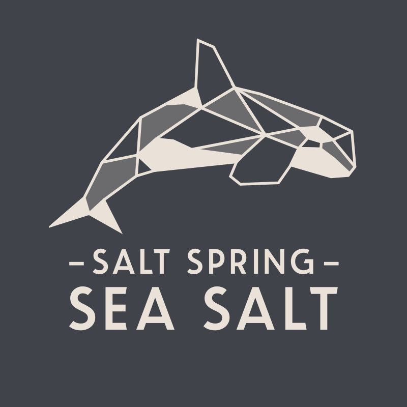 Salt Spring Sea Salt